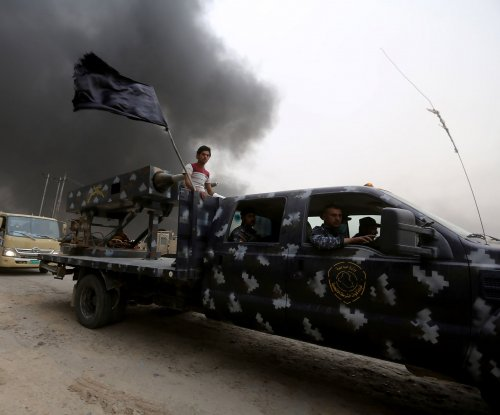 What follows after Islamic State retreat from Mosul may be far worse