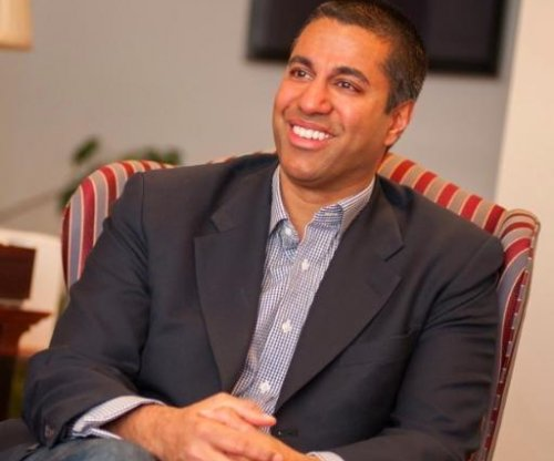 Trump names net neutrality opponent Pai as FCC chairman