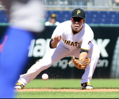 Pittsburgh Pirates 3B Jung Ho Kang sees travel ban