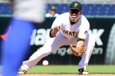 Pittsburgh Pirates 3B Jung Ho Kang sees travel ban