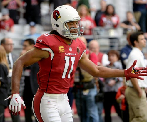 Arizona Cardinals WR Larry Fitzgerald's latest milestone may be last