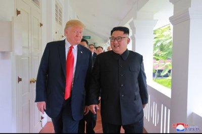 Casino Diplomacy: The Trump game that everyone loses