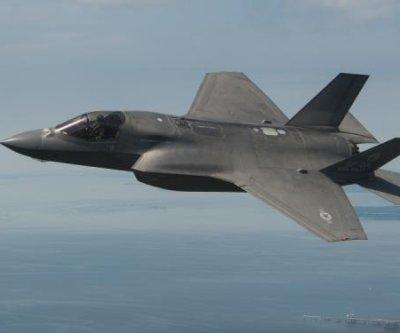Lockheed awarded $302M for F-35 equipment
