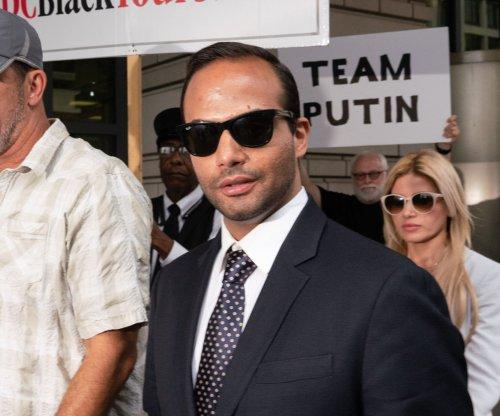 Papadopoulos seeks delay in prison sentence