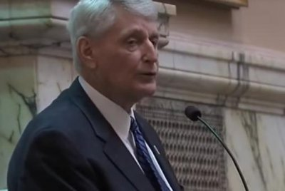Longest-serving Maryland House speaker dies at 72