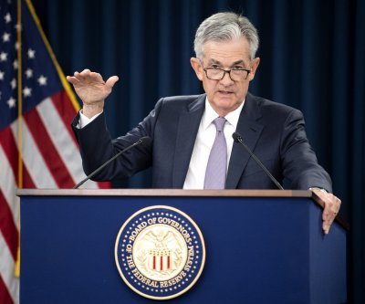Federal Reserve orders 2nd straight interest rate cut