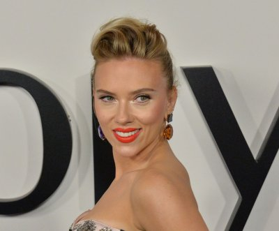 Famous birthdays for Nov. 22: Scarlett Johansson, Mark Ruffalo