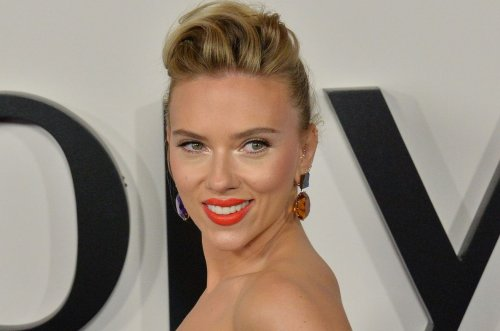 Famous birthdays for Nov. 22: Scarlett Johansson, Mark Ruffalo