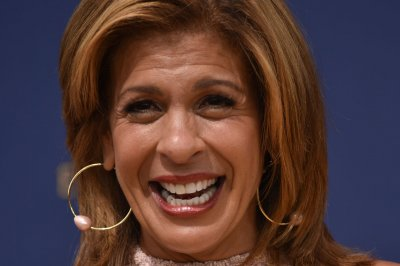 Hoda Kotb out from 'Today' due to flu