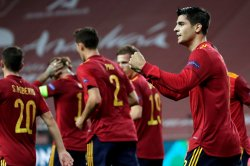 Spain hands Germany historic lopsided soccer loss
