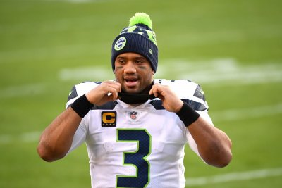 Seahawks star QB Russell Wilson hasn't demanded trade, agent says