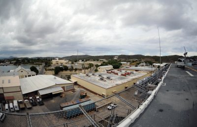 Pentagon: Gitmo recidivism likely rising