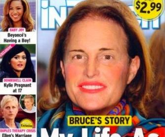 Bruce Jenner's 'My Life as a Woman' story slammed by transgender community