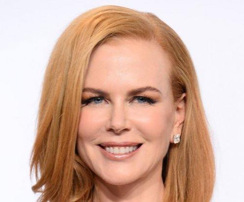 Nicole Kidman to return to West End in 'Photograph 51'
