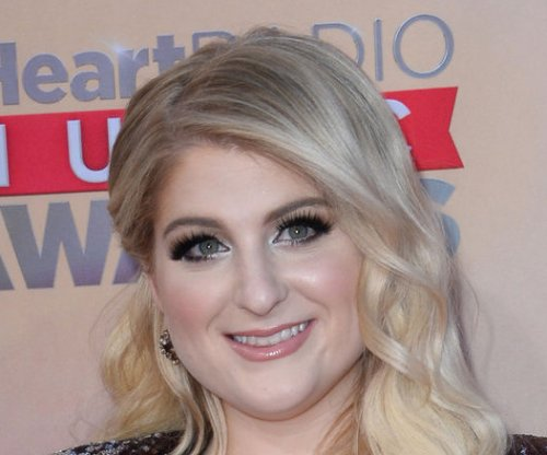 Meghan Trainor was 'nervous' to work with Harry Styles