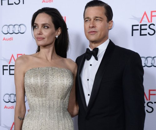 Angelina Jolie: 'I don't want to be young again'