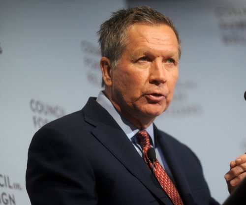 Kasich falls short of signatures in Illinois, won't be booted from ballot