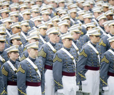 West Point set for female dean, first in school's 200-year history