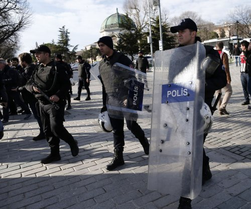 Kurdish militants claim responsibility for deadly Istanbul bomb, warn tourists to stay away