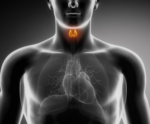 Most thyroid tumors do not require surgery, should be left alone