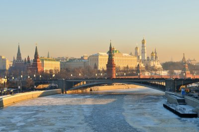 Russia could miss some economic targets