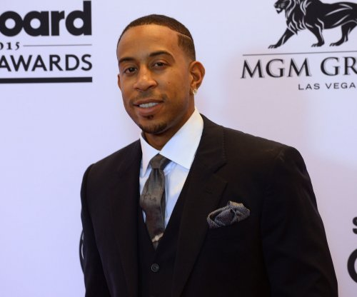 Ludacris to host 'Fear Factor' revival for MTV