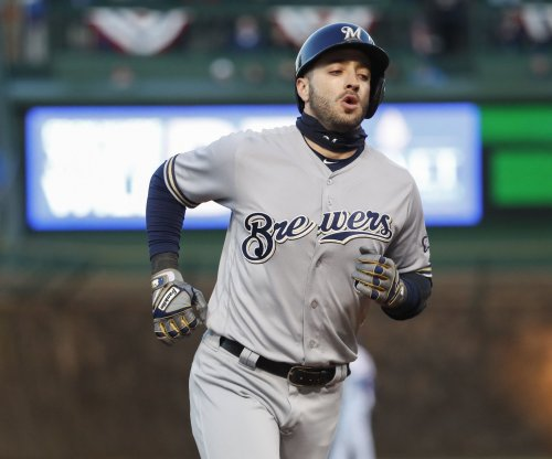 Milwaukee Brewers activate Ryan Braun