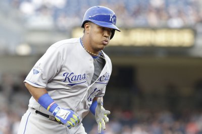 Salvador Perez's grand slam rallies Kansas City Royals past Boston Red Sox