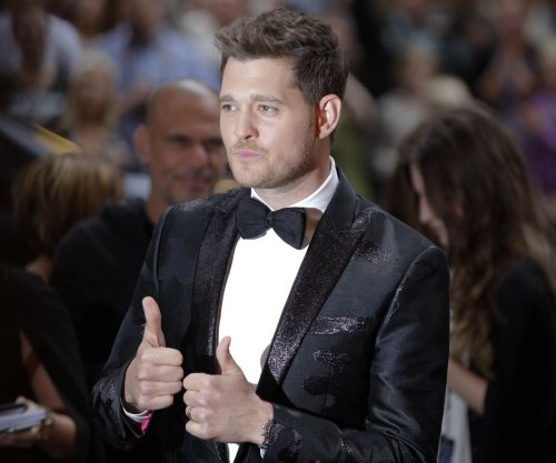 Michael Buble's son Noah celebrates 4th birthday following cancer battle
