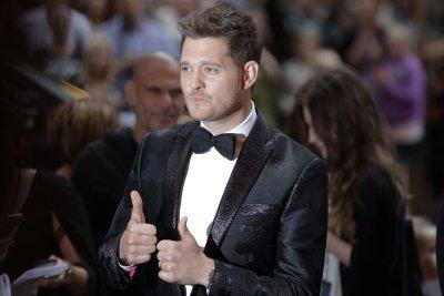 Michael Buble's son Noah celebrates 4th birthday following cancer battle