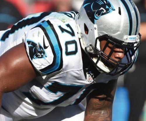 Carolina Panthers OG Trai Turner clears concussion protocol
