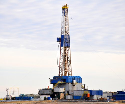 Continental Resources posts record for Bakken shale production
