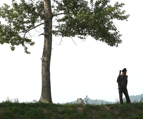 Report: North Korea executed six for leaking phone numbers