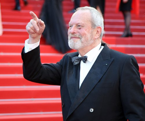Terry Gilliam's 'Don Quixote' movie to screen at Cannes
