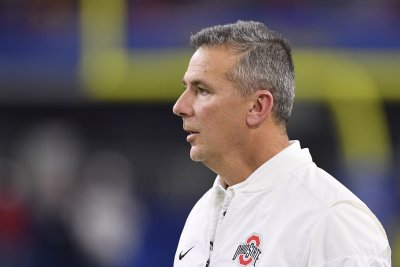 Urban Meyer: Ohio State suspends coach for 3 games