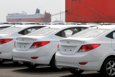 Hyundai Motor labor union condemns U.S. tariffs on South Korean cars