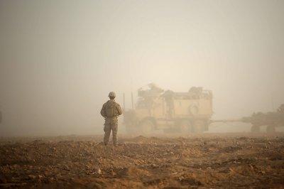 U.S. service member on combat mission killed in Iraq