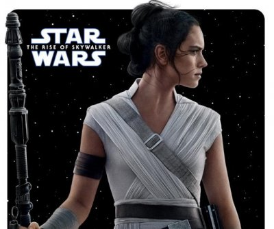 'Star Wars': New 'Rise of Skywalker' character posters feature Rey, Kylo Ren