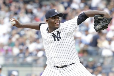 Michael Pineda agrees to two-year, $20M deal with Minnesota Twins