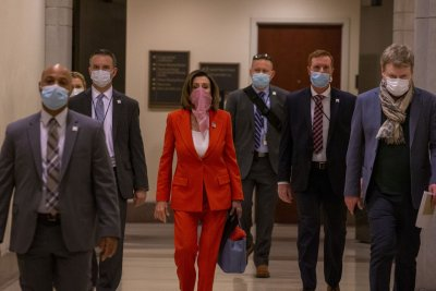 U.S. coronavirus deaths top 50,000; Trump signs Congress' 4th relief bill