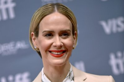 Sarah Paulson will don 'a lot of prosthetics' to portray Linda Tripp