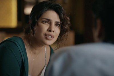 'The White Tiger' trailer: Adarsh Gourav, Priyanka Chopra star in Netflix film