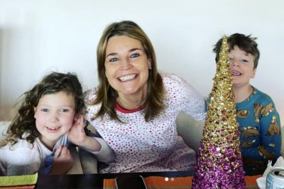Savannah Guthrie spends 49th birthday with family: 'Wishes came true!'
