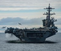 Navy, Marines, Air Forces start Exercise North Edge 21 in Alaska