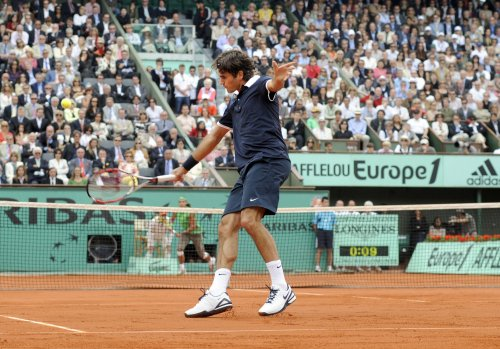 Federer, Ivanovic named Olympic top seeds