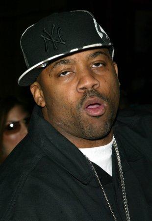Hip-hop mogul Dash facing foreclosure
