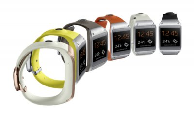 Tech companies bet big on hoped-for smartwatch success