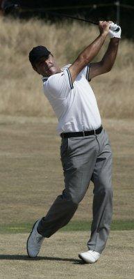 Golf great Ballesteros dies in Spain