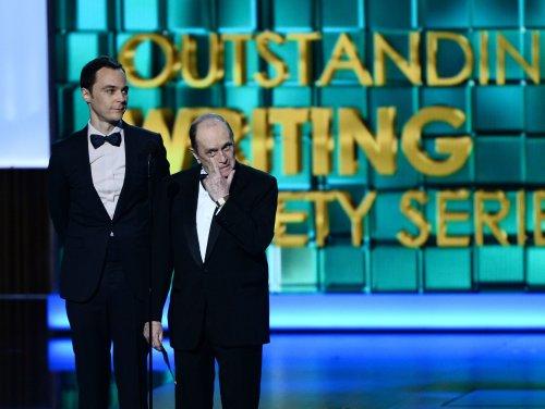Bob Newhart, Bill Nye to guest star on 'Big Bang Theory'