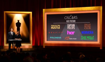 Oscars 2014: A Brief Look at the Nominees